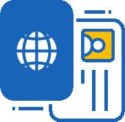 ICON BRIGHT PATH CARIBBEAN PASSPORT IMMIGRATION SERVICE