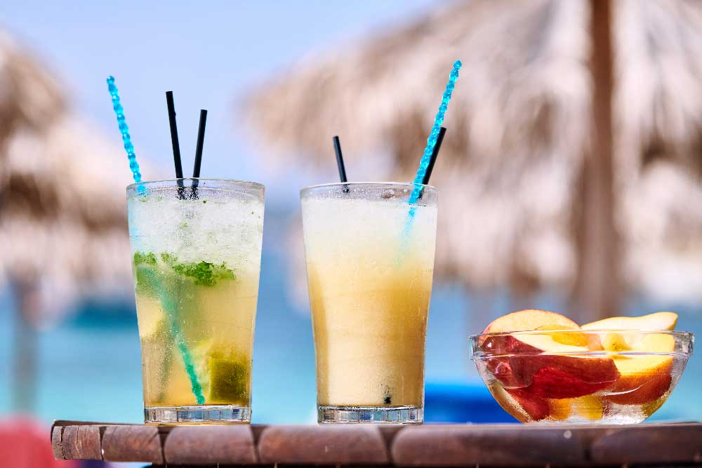 business incorporate vody coctails