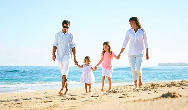 family residency sxm