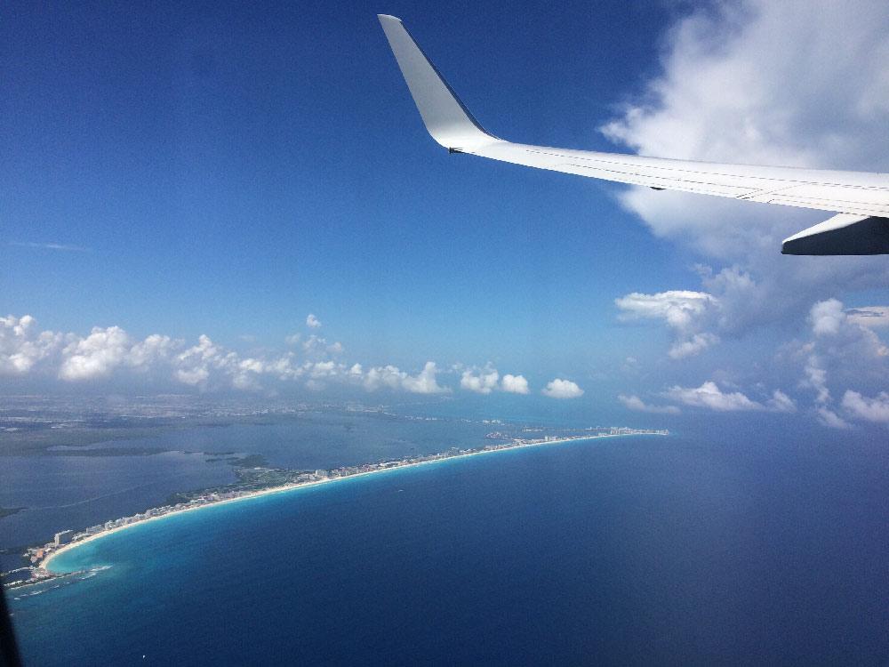 airplane island